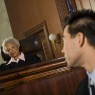 Guide to giving evidence in a court hearing